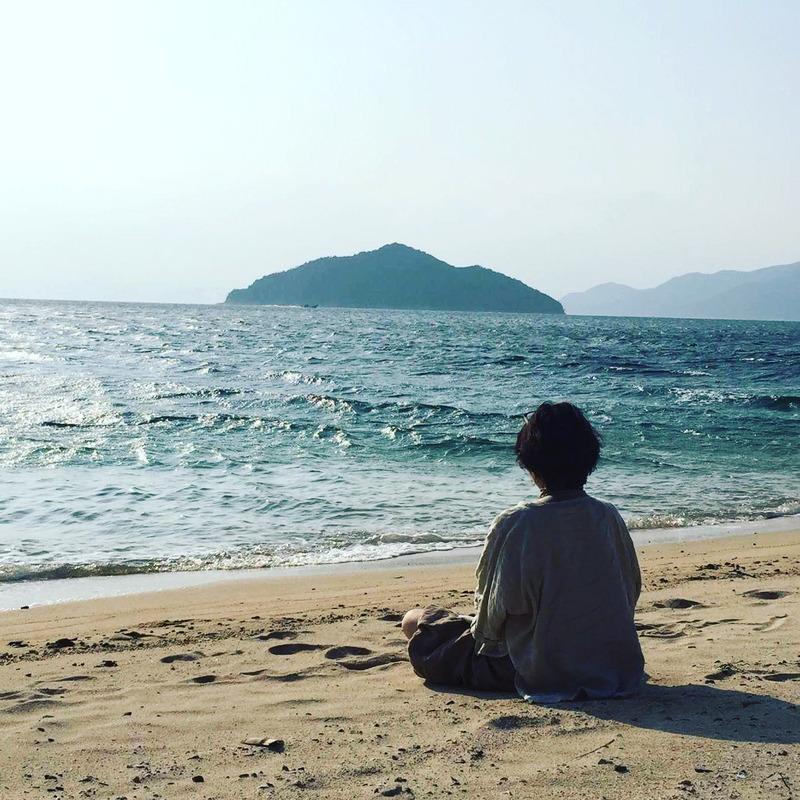 【8/24募集】「青空と雲の瞑想会」 気軽に、気楽になりましょう